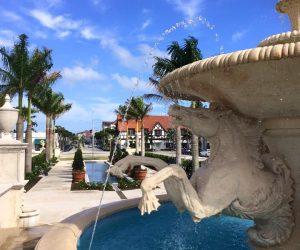 Memorial Fountain 2