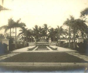 Memorial Fountain  5